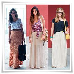 Costura Básica e Moda: Janeiro 2012