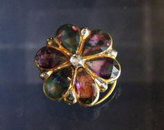 Cheapside Hoad Brooch about 1640  Museum of London
