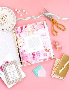 The much-anticipated Joyful Wedding Planner by Southern Weddings Magazine is a collection of the best advice and resources for a bride, written by the editors
