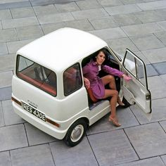 Photos of Ford Comuta Concept 1967 - Free pictures of Ford Comuta Concept 1967 for your desktop. HD wallpaper for backgrounds Ford Comuta Concept 1967 photos, car tuning Ford Comuta Concept 1967 and concept car Ford Comuta Concept 1967 wallpapers. Smart Auto, Smart Car, Microcar, Ford Electric Car, Electric Vehicle, Electric Power, Muscle Cars, Mustang Cabrio, Carros Bmw