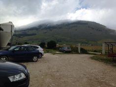 Ecco Pescocostanzo, un paese di montagna vicino a Roccaraso