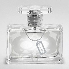 signature eau de toilette---This is easily one of my favorite scents. If anyone would like to get me a bottle thanks:)