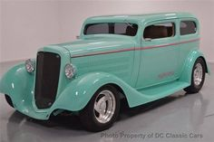 1934 Chevy Rod Sedan with Pictures | Mitula Cars
