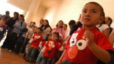 Educar en salud a los niños más pequeños, clave para prevenir la obesidad y enfermedades del corazón