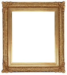 Vertical Classic Pictures Transparent Frame