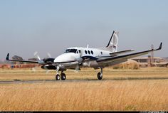 Hawker Beechcraft C90GTx King Air aircraft picture