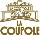 Pop in at La Coupole Paris - the old brasserie that Hemingway, Salvatore Dali and friends used to hang out at.