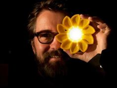 Over the past two years, Olafur Eliasson, the Danish-Icelandic artist who created The weather project at Tate Modern in 2003, has been developing Little Sun, a global work of art that brings solar-powered light to off-grid areas of the world. This summer Eliasson is presenting Little Sun at Tate Modern as part of the London 2012 Festival, which runs across the UK until 23 September 2012.