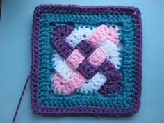 celtic knot crochet | celtic knot