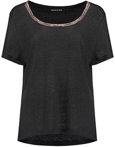 T-shirt Cyrielle Black