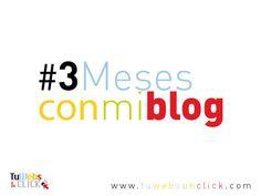 3 Meses con mi Web-Blog. Cuales son mis planes de aquí en adelante. Repaso a mis artículos publicados.
