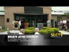 police memorial day speech