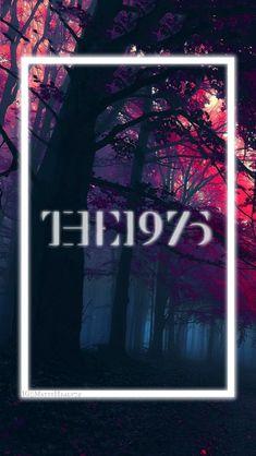 the 1975 logo | Tumblr