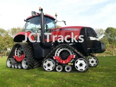 by Richard Veitch International Tractors, Case Ih, Harvester, Monster Trucks, Track, China, Kit, Vehicles, Beast