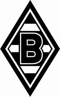Borussia Monchengladbach FC Germany Soccer Football Bumper Sticker Decal x Soccer Logo, Football Team Logos, World Football, Soccer World, Sports Logos, Soccer Teams, Football Soccer, Bundesliga Logo, Final Do Mundial