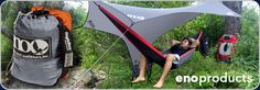 ENO My choice for sleep system