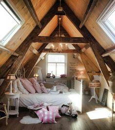 Zolder Cozy Bedroom, Girls Bedroom, Bedroom Ideas, Bedrooms, Fashion Show Dresses, Reading Room, Stargazing, Outdoor Furniture, Outdoor Decor