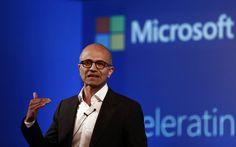 Vendas da Microsoft sobem 6,5% no terceiro trimestre - http://po.st/0OtNBg  #Tecnologia - #BalançoFiscal, #Lucro, #Microsoft, #TerceiroTrimestre, #TrimestreFiscal, #Vendas