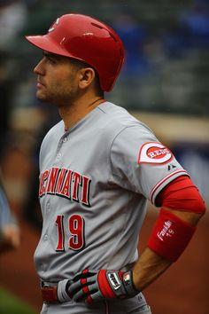 Joey Votto Photos - Cincinnati Reds v New York Mets - Zimbio