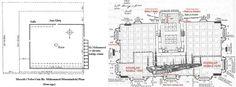 İslam Dönemi Mimari Planları