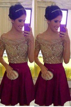 2016 homecoming dress,sexy homecoming dress,charming homecoming dress,short…