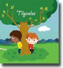 Bøker for barn - IKO