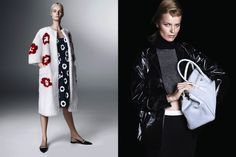Prada Spring/Summer 2013 Campaign