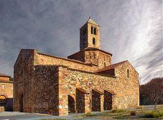 Santa Maria de Terrassa