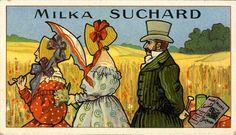 Passeggiata nei campi, 1907