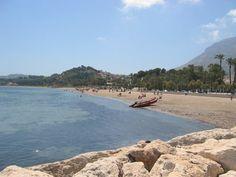PLAYAS PROVINCIA DE ALICANTE - DENIA | Alicante Total S.L.