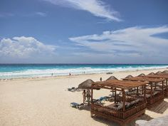 The Sonar Ping: Cancun Part I – Where to stay?