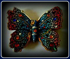 Butterfly  by Nbf
