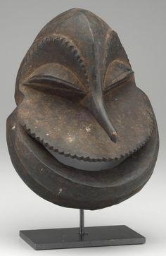 african masks | Misi gwa so'o (Chimpanzee Mask), Artist Unknown (Hemba)
