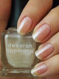 Deborah Lippmann BRING ON THE BLING $10