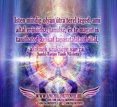 Angyali üzenet: Isten mindig olyan útra terel téged - Angyalok fénye Minion, Minions