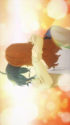 Hori & Miyamura 💖