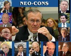 Neocon and Zionist Psychopaths in Politics; Jonas E. Alexis, Veterans Today: