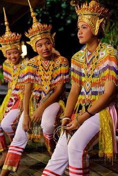 Manohra Dancers on Flickr.
