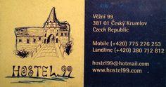 Hostel 99 Cesky Krumlov, Czech Republic Hostel, Czech Republic