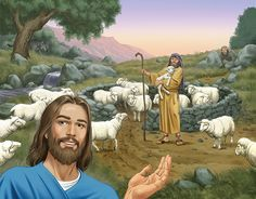 What will kids get out of Barnyard Roundup Catholic VBS? See the Bible lessons: http://liguorivbs.org/lessons-at-a-glance.asp  #BarnyardRoundup #CatholicVBS #VBS