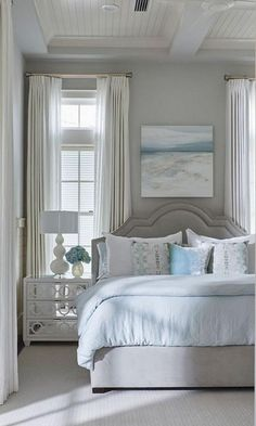 50+ Rustic Coastal Master Bedroom Ideas