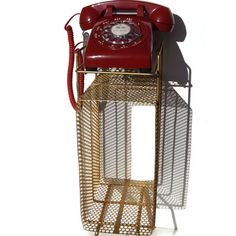 1950s Telephone now featured on Fab.