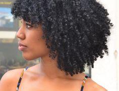 hidratacao caseira para cabelos crespos