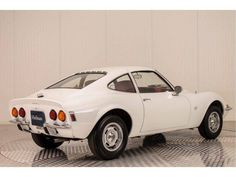 Cool cars 2019 Website : Classic & Sportscars Hofman Leek revive old times, a car full of character this Opel GT built in We found this specimen in Classic Cars British, Best Classic Cars, Automobile, Classic Car Restoration, Classic Mercedes, Vintage Trucks, Old Cars, Mustang, Cool Stuff