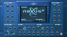 reFX's synthesizer is one of the most notable and widely used pieces of software in the produ Free Software Download Sites, Logic Pro X, Music Software, Command And Conquer, Going To Work, Extra Money, Free Games, Things To Come, Music Production