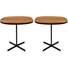 1stdibs - Pair of Allan Gould Side Tables for Thayer Coggin explore items from 1,700  global dealers at 1stdibs.com