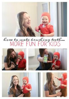 toothbrush | tips to getting kid's to brush their teeth | fun teeth brushing game | playbrush | jess oakes | toddler tips and tricks