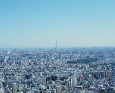 TOKYO by kikuzumi, via Flickr
