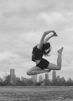 Dancing skyline