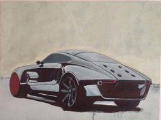 Concept901  100*70 холст, акрил by @alexlemish #новыйцвет #картина #newcolordesign #newcolor #porsche #paint #painting  #рисуем #порше #sportcar #art #porscheart #porscheconcept #porscheconceptcar  #живопись #instacar #carsart #supercars #racing  #moscow #porscheclub